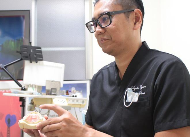 麻布十番駅(東京メトロ) 1番出口徒歩1分 麻布小川歯科医院写真1