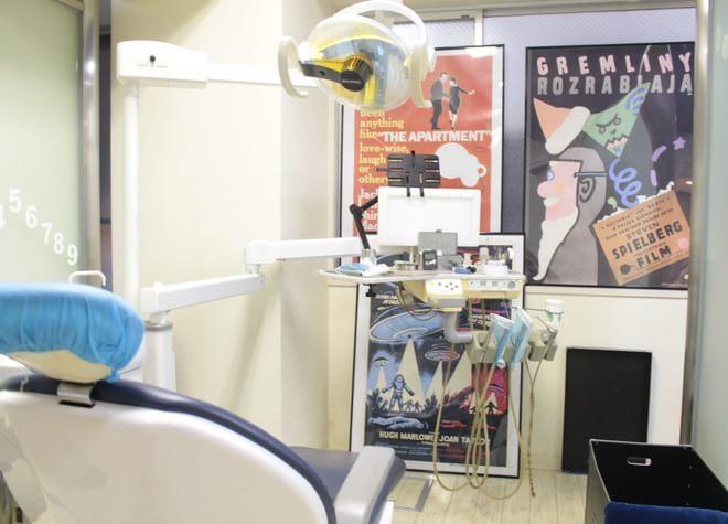 麻布小川歯科医院の画像