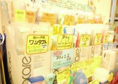 浜松駅 出口徒歩10分 KAN歯列矯正クリニックの院内写真4