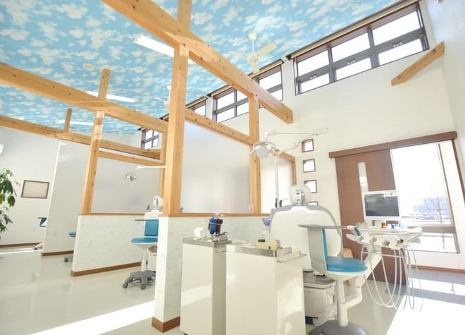 いけだ歯科高宮診療所の画像