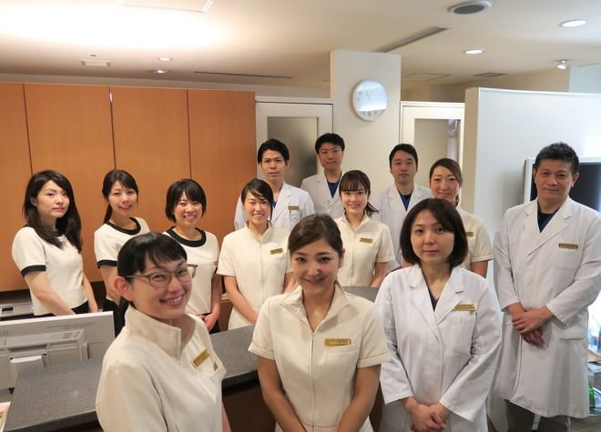 品川駅 高輪口車7分 宮本歯科クリニック写真1