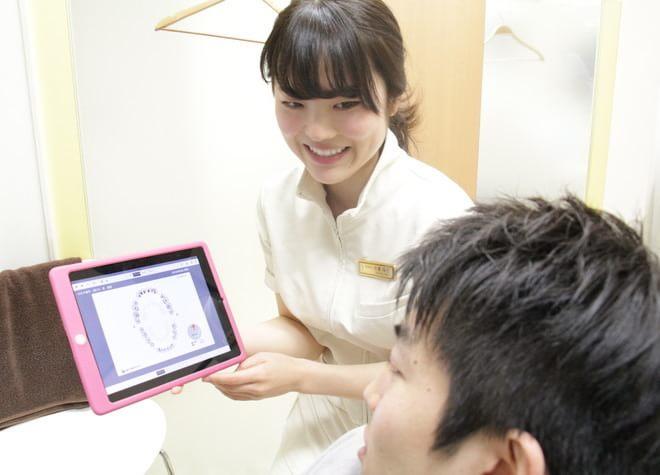 【品川駅 高輪口車7分】 宮本歯科クリニックのスタッフ写真6