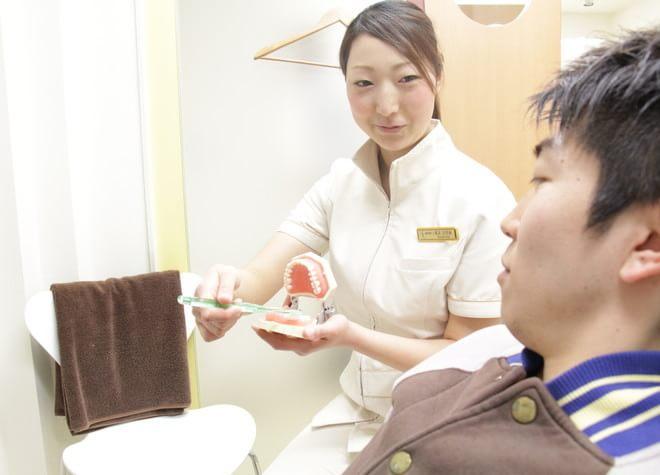 品川駅 高輪口車7分 宮本歯科クリニックのスタッフ写真7