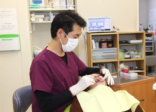 西葛西マリーナ歯科医院の画像