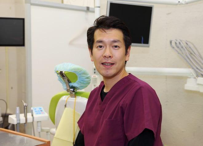 西葛西マリーナ歯科医院の写真6