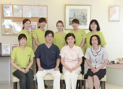 ひぐち歯科の画像