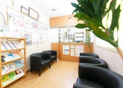 たつしろ歯科医院の画像