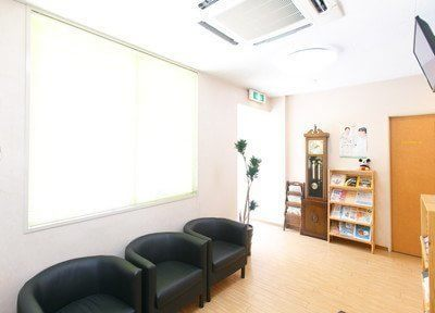 今里駅(近鉄) 出口徒歩15分 たつしろ歯科医院の院内写真2