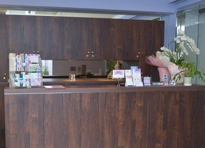 銀座クリスタルデンタルオフィスの画像