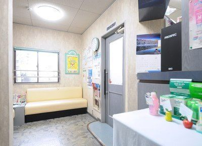 千里丘駅 西口徒歩 2分 下村歯科医院のその他写真6
