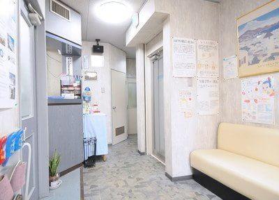 千里丘駅 西口徒歩2分 下村歯科医院のその他写真7