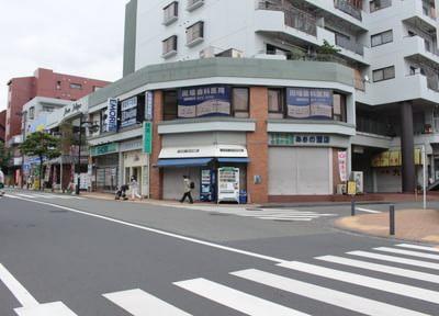 市が尾駅 東口徒歩1分 田端歯科医院写真5