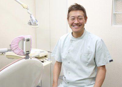 佐伯歯科の画像