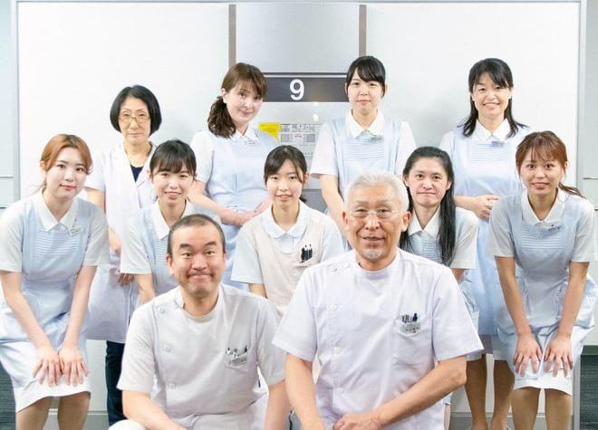 歯科ニュージャパン 【一番町】