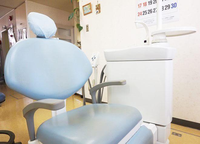 北西歯科医院の画像