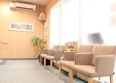 有松駅 2番出口徒歩 1分 ありまつ歯科の院内写真4