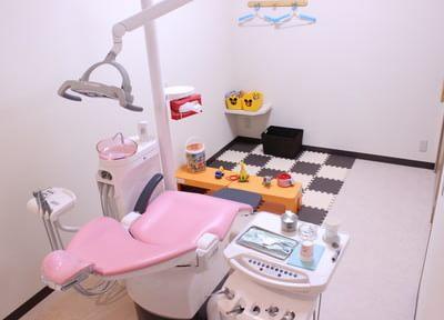 有松駅 2番出口徒歩 1分 ありまつ歯科の院内写真2