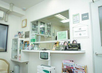 和久本歯科医院の画像