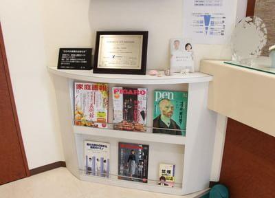 肥後橋駅 6番出口徒歩 2分 大西歯科医院の院内写真7