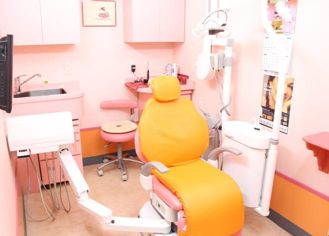 十三駅 出口バス 6分 飯島歯科医院の院内写真3