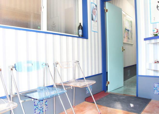 十三駅 出口バス 6分 飯島歯科医院の院内写真4