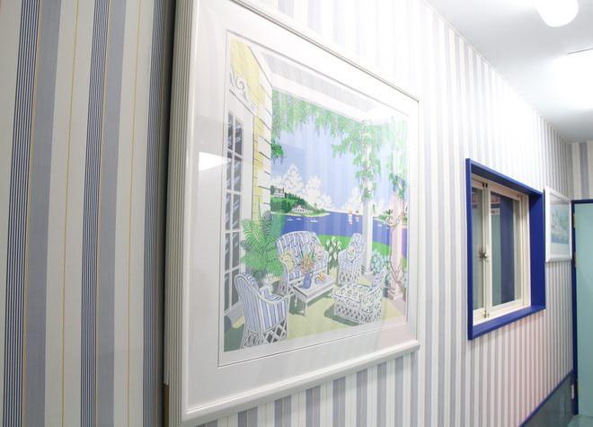 十三駅 出口バス 6分 飯島歯科医院の院内写真7