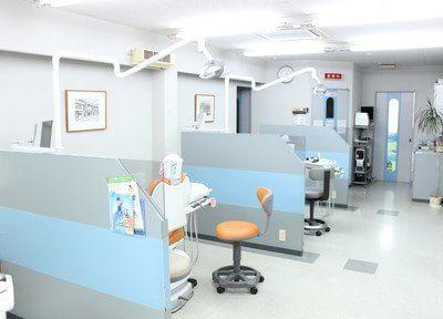 海南駅 車 4分 中山たく歯科医院のその他写真3