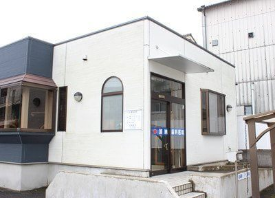 加納駅(宮崎県) 出口徒歩 1分 加納歯科の外観写真4