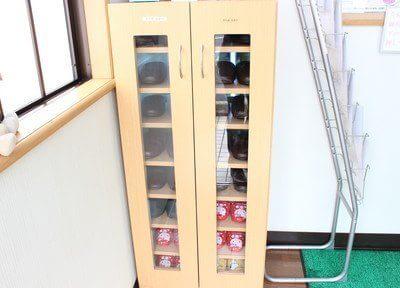 加納駅(宮崎県) 出口徒歩 1分 加納歯科の院内写真3