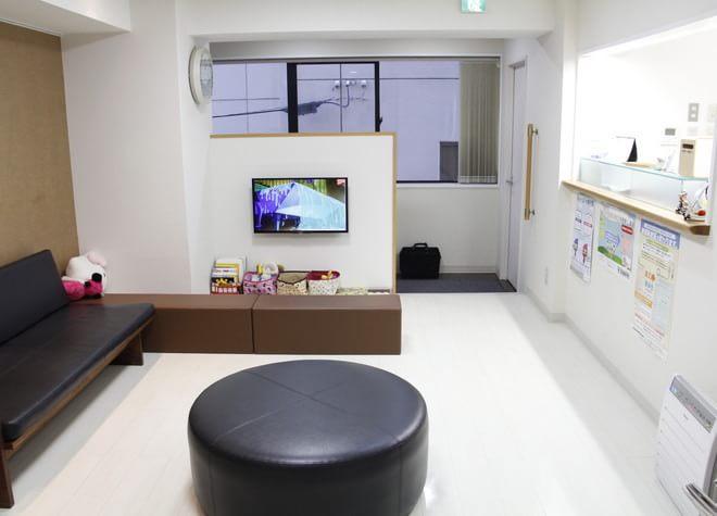 野田駅(阪神) 出入口徒歩4分 医療法人 真和会 かきうち歯科医院の院内写真4
