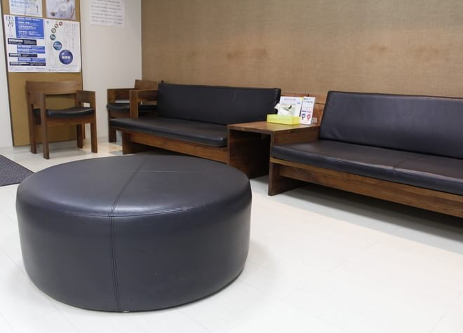 野田駅(阪神) 出入口徒歩4分 医療法人 真和会 かきうち歯科医院の院内写真6