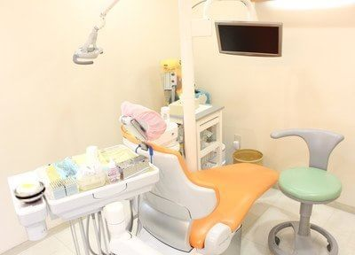 ありむら歯科医院の画像
