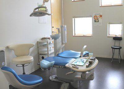 南方駅 徒歩11分 Kids Dental Clinic写真7