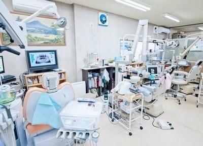 飯能駅北口 徒歩3分 清水歯科医院のその他写真2