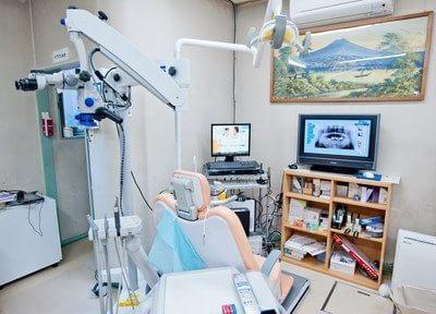 飯能駅北口 徒歩3分 清水歯科医院のその他写真4