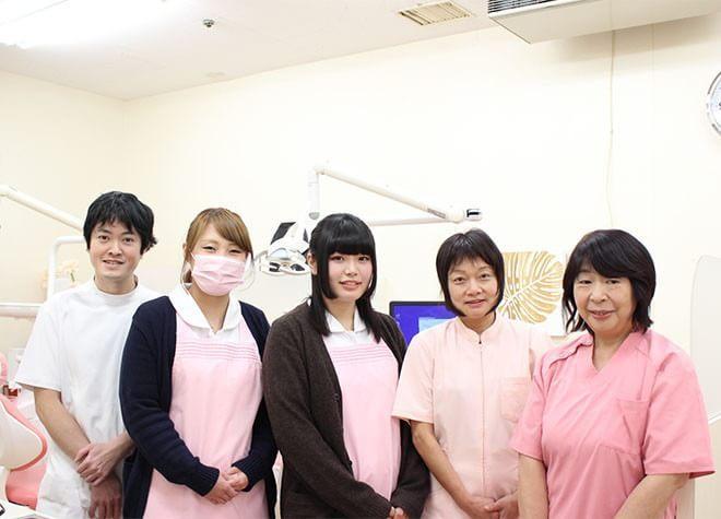 桜台歯科クリニックの画像