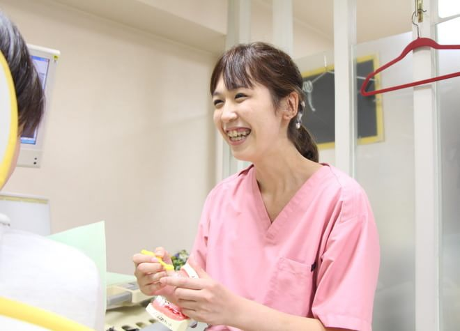 医療法人社団高輪会高輪歯科医院の画像