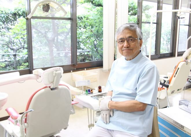 山元歯科医院