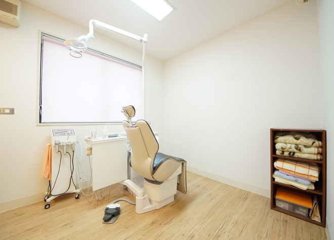 いちご歯科クリニックの画像