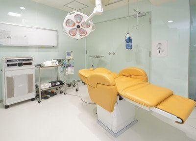 牛込神楽坂駅 A3出口徒歩 4分 神楽坂わたなべ歯科クリニックの院内写真2