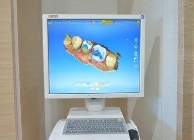 牛込神楽坂駅 A3出口徒歩 4分 神楽坂わたなべ歯科クリニックの院内写真3
