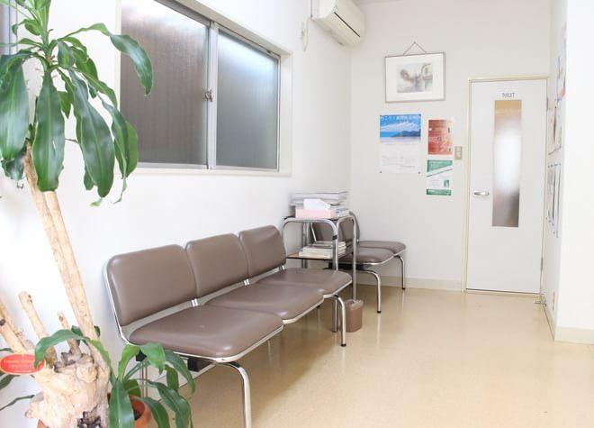 向ヶ丘遊園駅 北口徒歩 2分 飯島歯科医院の院内写真5