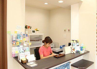 仙北町駅 車7分 大久保歯科医院のスタッフ写真2