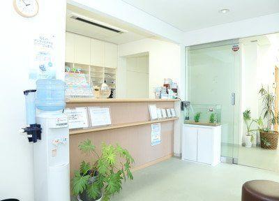 【舞鶴市:西舞鶴駅出入口1 徒歩2分】 おぜき駅前歯科医院のその他写真2