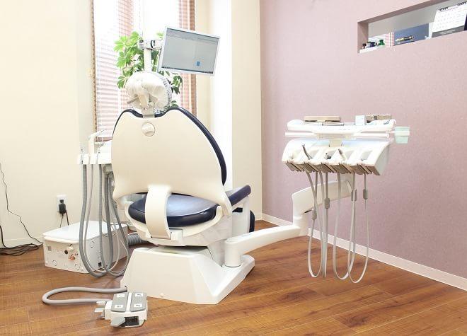 宮の森歯科診療所