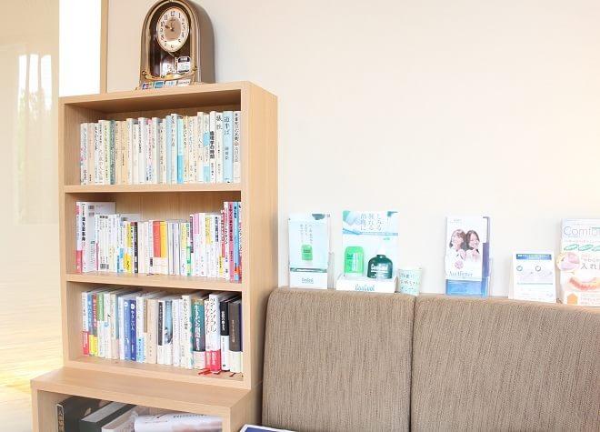 円山公園駅 1番出口徒歩 12分 宮の森歯科診療所の宮の森歯科診療所写真4