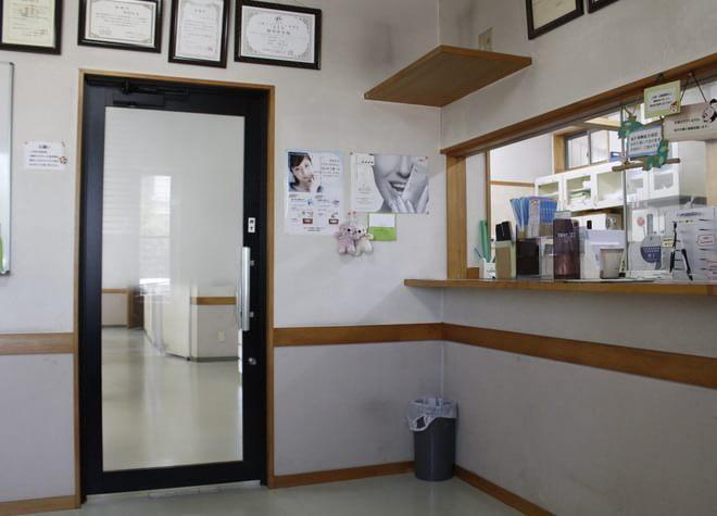 武生駅 出口車7分 わきた歯科の院内写真5