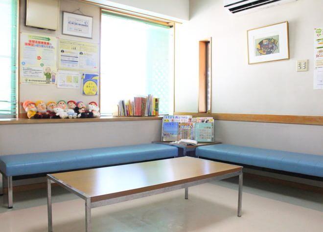 武生駅 出口車7分 わきた歯科の院内写真4