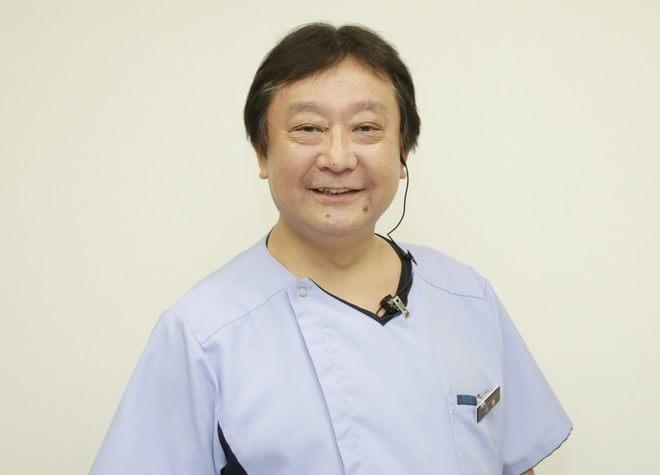 小野歯科クリニック 院長
