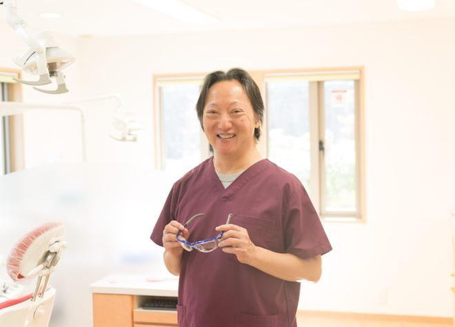 アクアデンタルクリニック 歯科医師